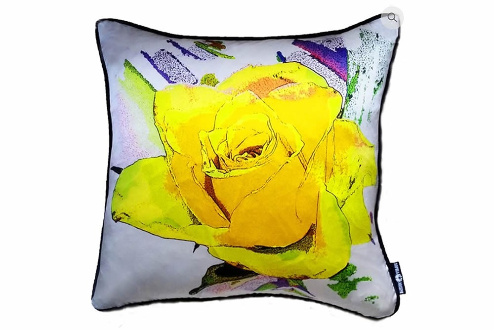Sisley - Silk Yellow